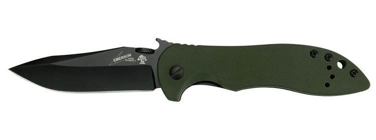 CQC-5K Knife