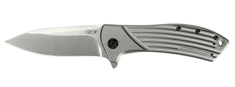 0801 - 0801 - Zero Tolerance Knives