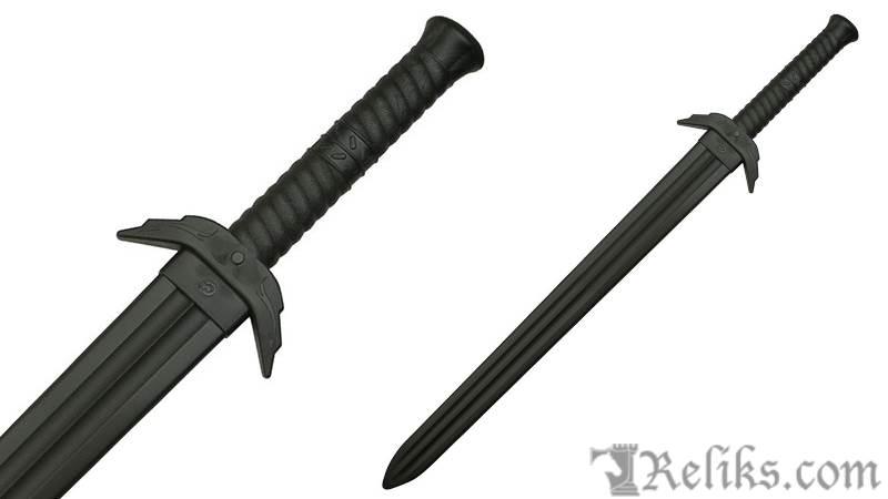 Polypropylene Fantasy Sword