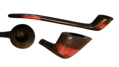 MacQueen Ranger Pipe