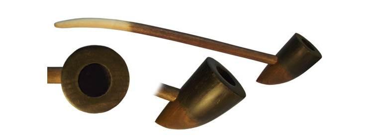 MacQueen Dwarf Pipe