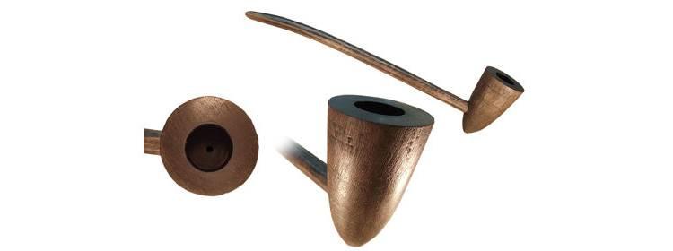 MacQueen Prospector Pipe
