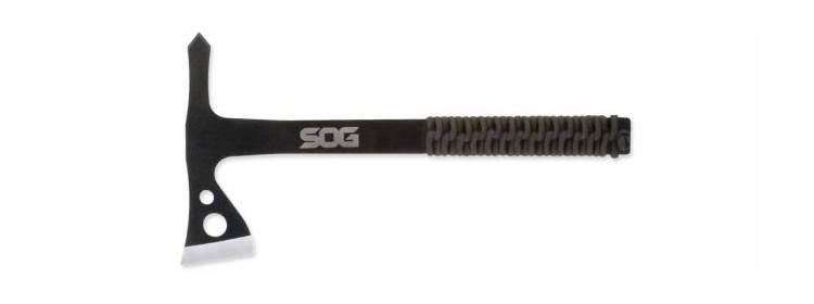 Throwing Hawk Set - TH1001-CP - SOG Knives