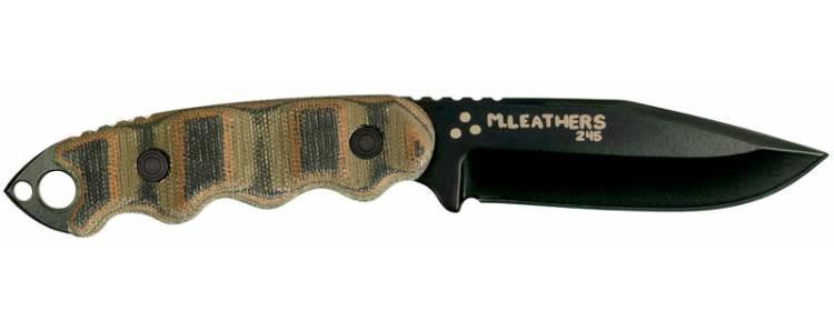 MWG Knife