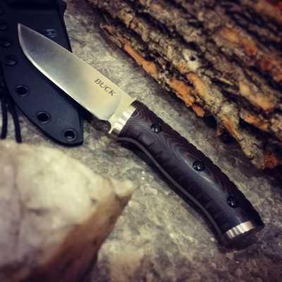 Selkirk Knife