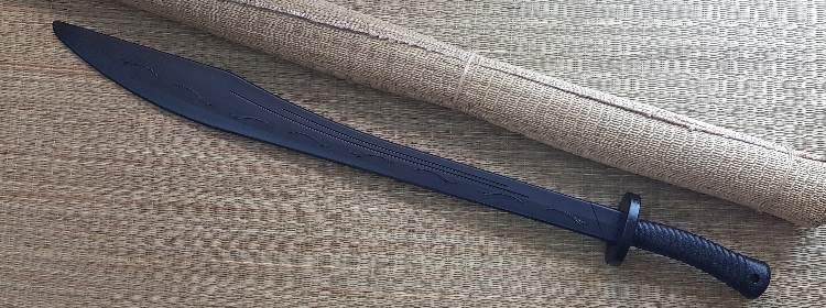 Polypropylene Dao Sword