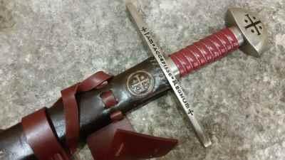The Conqueror Sword