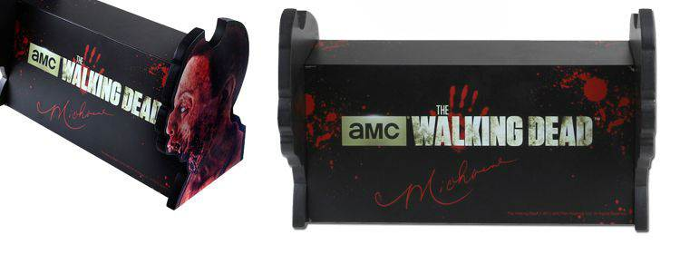 Walking Dead Stand - MC-WD-ST -