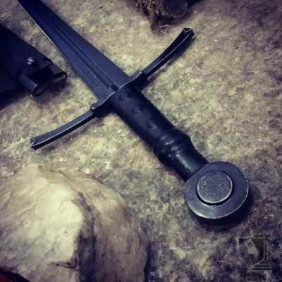 Agincourt War Sword