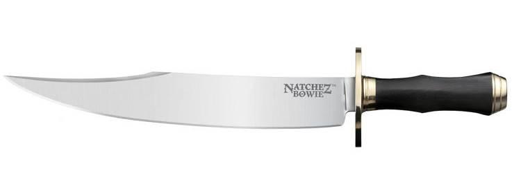 Natchez Bowie - 39LABMS - Cold Steel