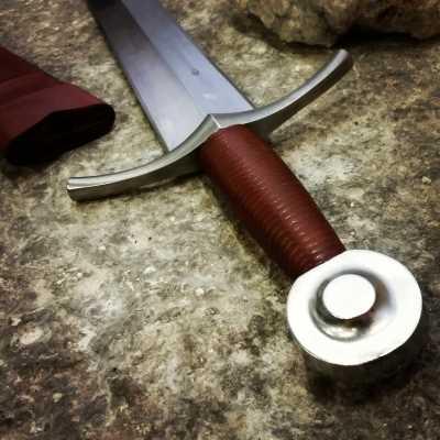 Crecy War Sword