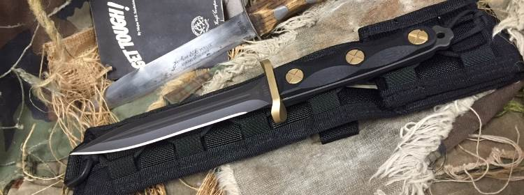 Spartan/Ek Dagger