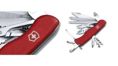 WorkChamp Knife