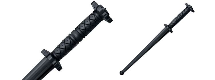 Rondel Training Dagger - 92RDNDL - Cold Steel