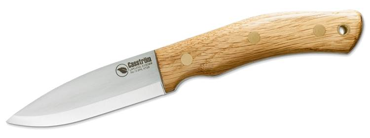No.10 Oak Knife
