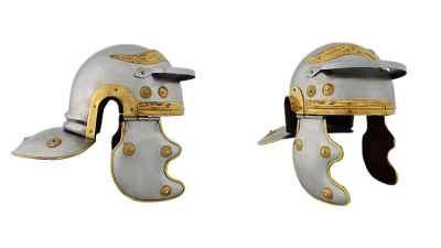 Roman Helmet (Galea)