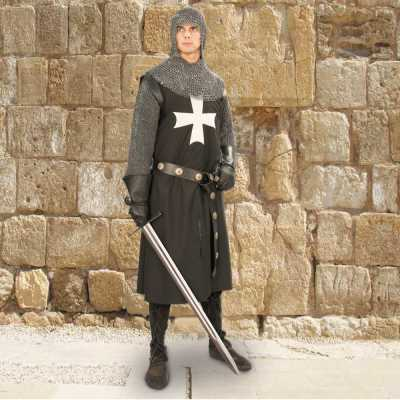 Tunic of the Hospitaller