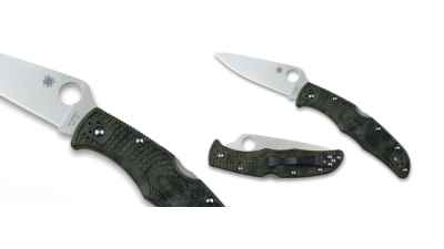 Zome Endura� 4 Lightweight Green Knife