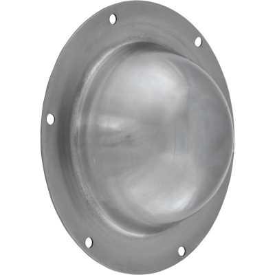 Hemispherical Steel Shield Boss