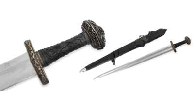 The Einar Viking Sword