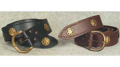 Knightly Belt