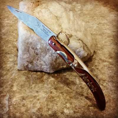 Okapi Lock Knife