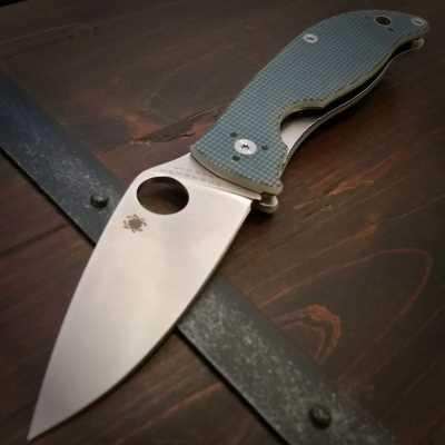 Polestar Knife