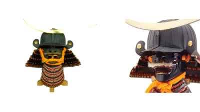 Date Masamune Helmet