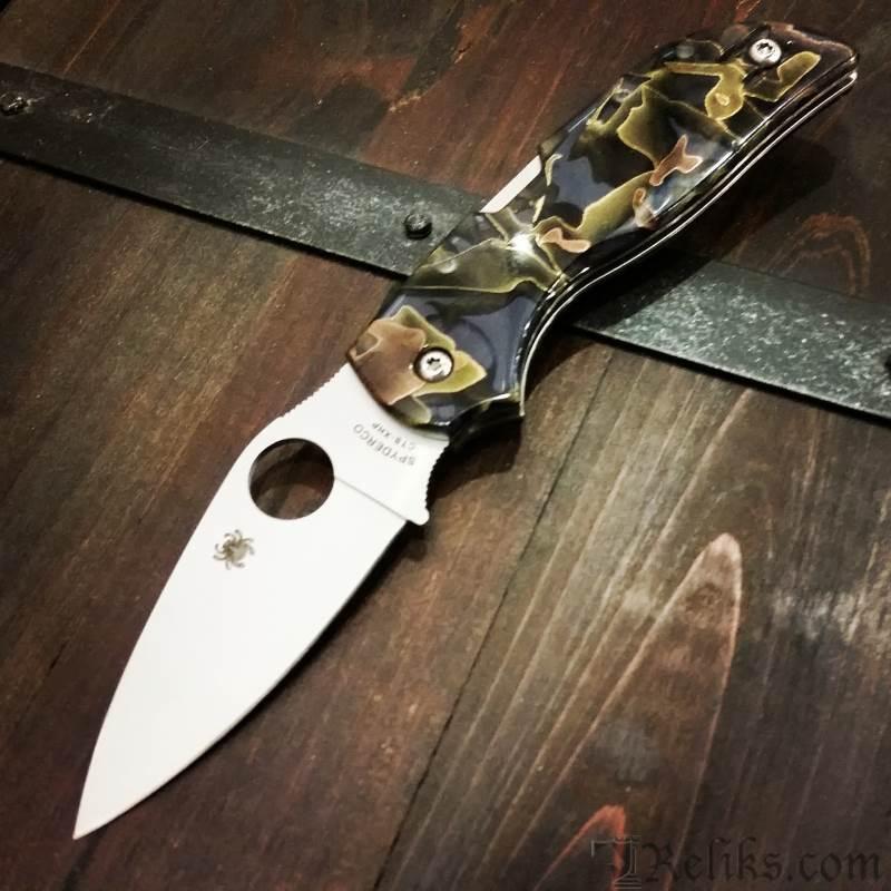 Chaparral Raffir Noble Knife