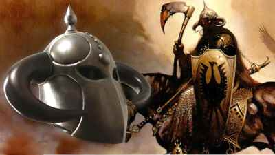 Death Dealer Collectors Edition Helmet