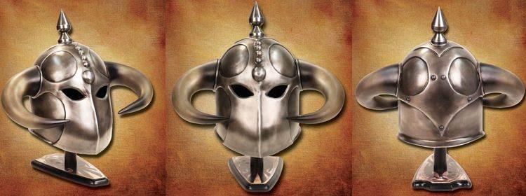 Frank Frazetta Death Dealer Signature Edition Helmet - 888800 - Windlass Steelcrafts