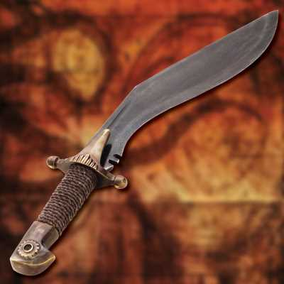 Assassin�s Kukri