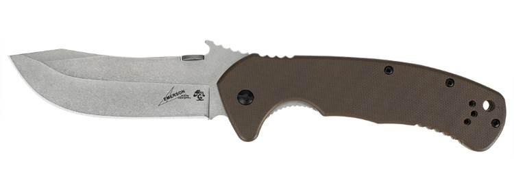 CQC-11K Knife - 6031 - Kershaw Knives
