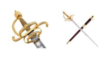 The Castilian Sword