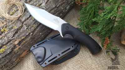 EDC Fixed Blade Knife