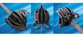 Culloden Basket-Hilt Sword