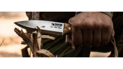 Lars Falt Bushcraft Knife