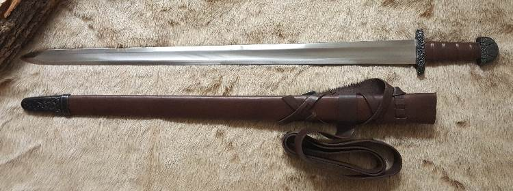 Ashdown Viking Sword - 501561 - Windlass Steelcrafts