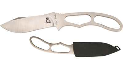 Adventure Piggyback Knife