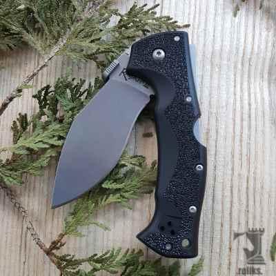 Rajah III Knife