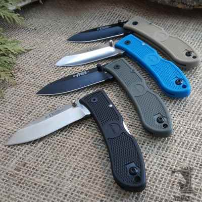 Dozier Folding Hunter