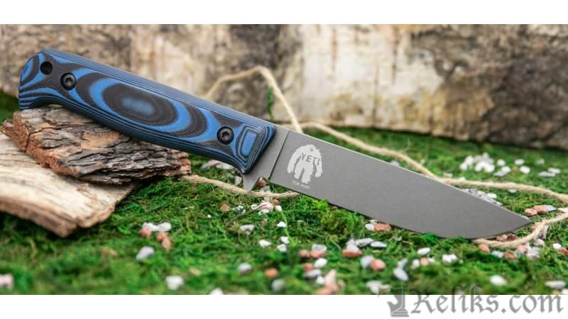 Yeti Knife