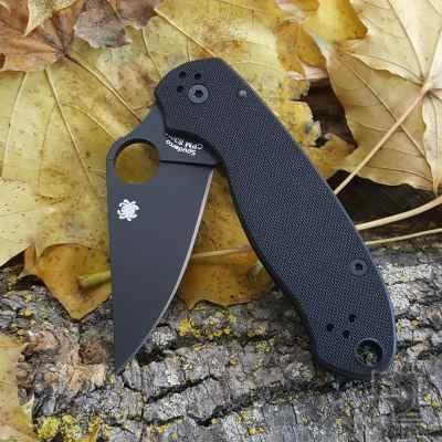 Para 3 Black Blade