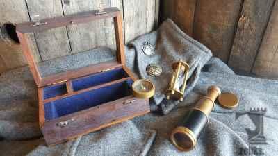 Captains Navigation Kit