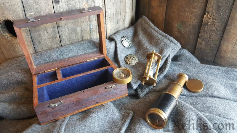 Captains Navigation Kit