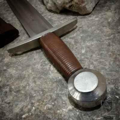 Tourney Arming Sword