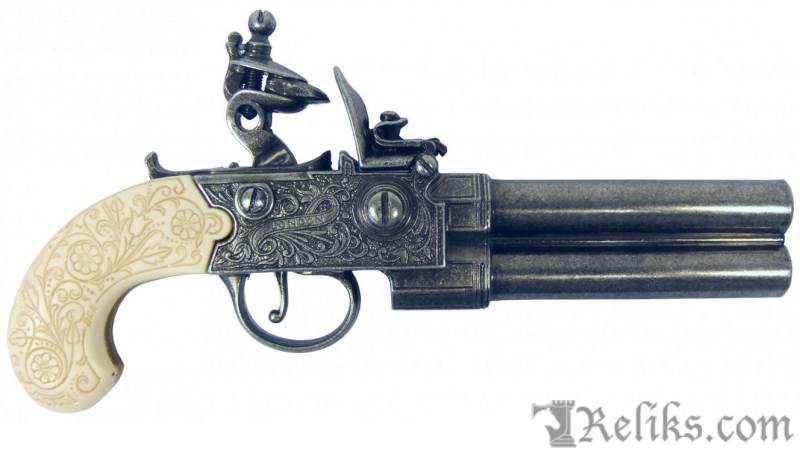 Twigg Replica Pistol