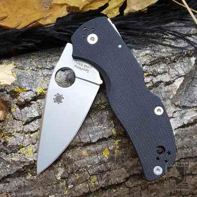 Native 5 G-10 Knife