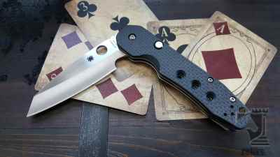 Smock Knife