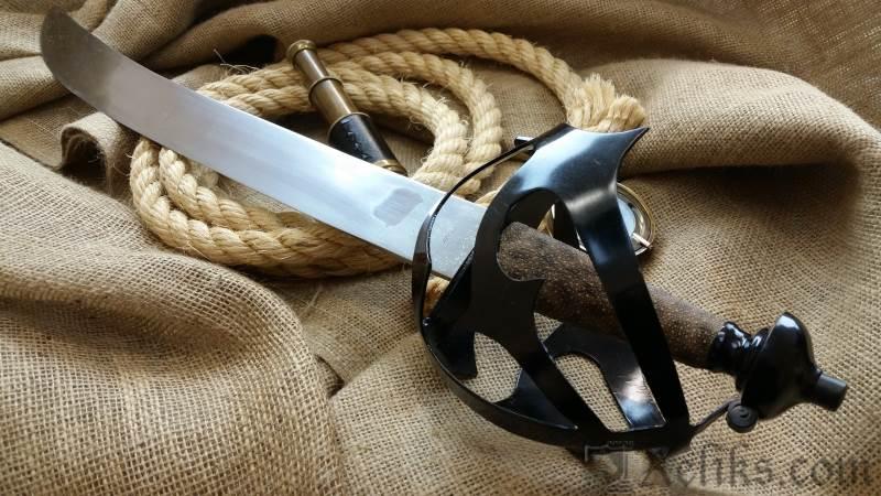 The Corsair Pirate Sword